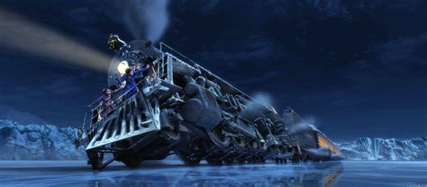 christmas wallpaper polar express the polar express wallpapers wallpaper cave