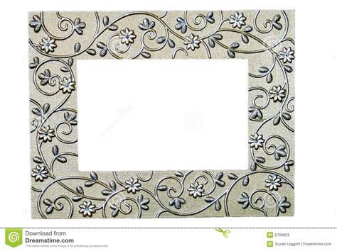 sovrani cornici argento prezzi cornice a filigrana d argento immagine stock immagine di