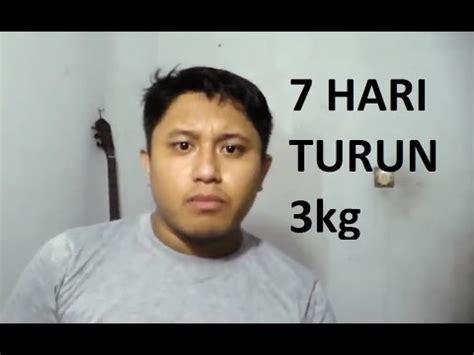 detikhealth diet 7 hari diet 7 hari turun 3kg berhasil youtube