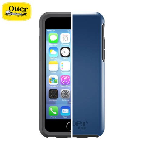 otterbox symmetry iphone 6s 6 blue print reviews mobilezap australia