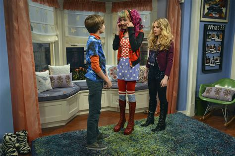 get a room in rowan blanchard s bedroom from meets world m magazine