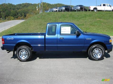 2007 ford ranger specs 2007 ford ranger xl specs upcomingcarshq