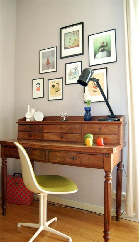 ethnic cottage decor wall gallery wall salon wall