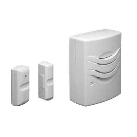 Entrance Alert Door Chime by Iq America Wireless In Chime Entrance Alert Wd 5080a