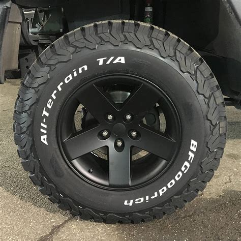 bf goodrich all terrain ta ko2 bfgoodrich all terrain t a ko2 rocks 4x4