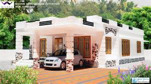 Kerala Home Design Below 1500 Sq Feet 1250 sq ft kerala modern style home design
