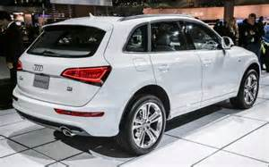 Audi Q5 Launch Date 2016 Audi Q5 Review Release Date Price Specs Pics Of