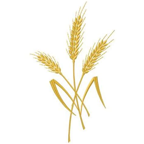 embroidery design wheat gunold embroidery design wheat 8 48 inches h x 5 09 inches w