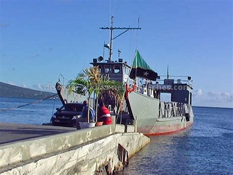 sknvibes boat schedule sea bridge ferry in st kitts and nevis
