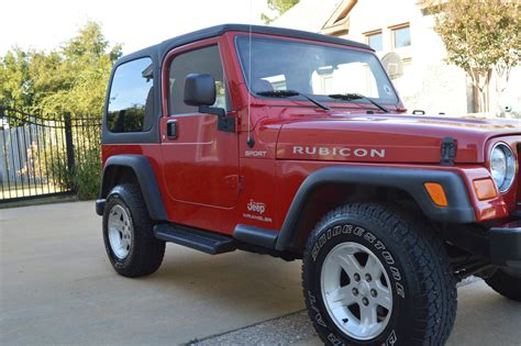 2004 Jeep Reviews 2004 Jeep Wrangler Pictures Cargurus