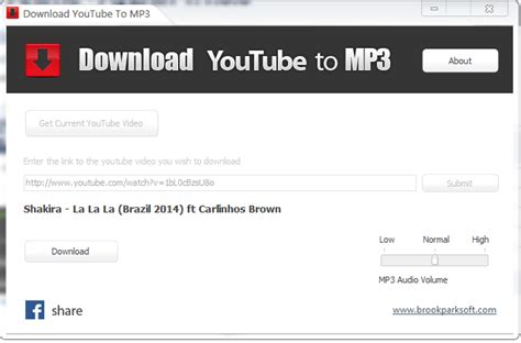 cara download mp3 dari youtube tanpa batas waktu download youtube to mp3 1 1 gratis freeware haramain