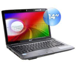 Lcd Led 14 0 Acer Aspire 4740g สเป ค โน ตบ ค spec notebook สเปค acer aspire 4740g