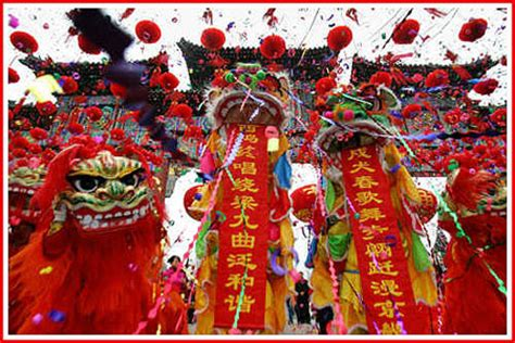how do they celebrate new year in china ordinary things around me how we celebrate the