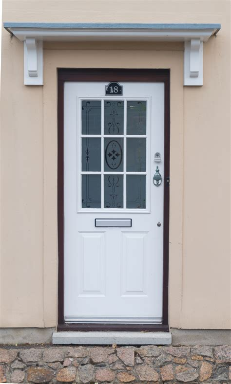 White Doors With Glass Plastic White Door With Glass Doors Texturify Free Textures
