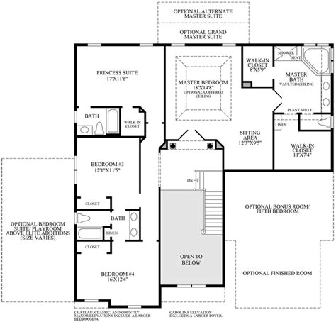 bentley floor plans michigan luxury new homes for sale by toll brothers