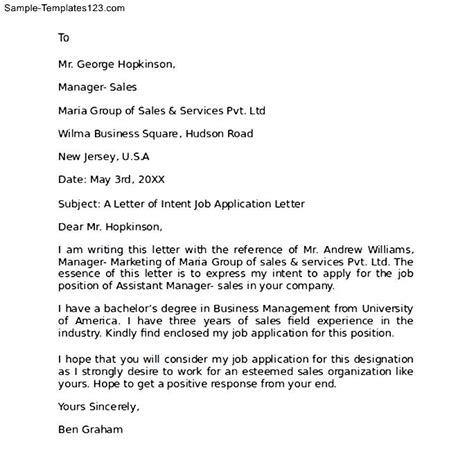 sle letter of interest for a board position 28 images sle letter of interest for a teaching