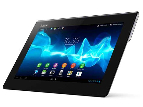 Tablet Sony 10 Inc sony plans to launch 12 inch tablet in q1 of 2015 geeky pinas
