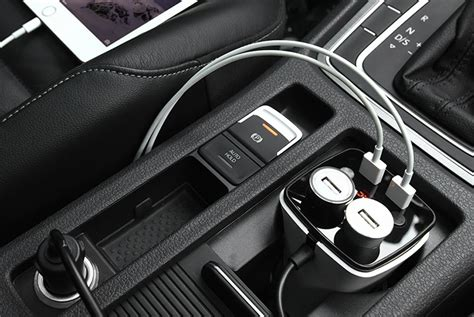 Charger Car Charger Multifungsi by Usb Charger Lighter Charger Mobil Cup Multifungsi Untuk