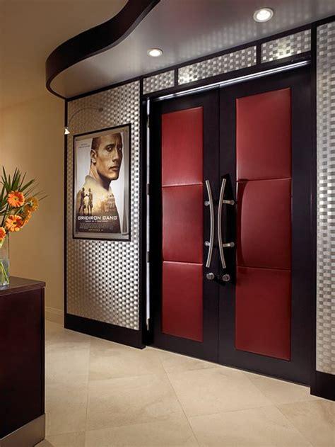 theater room door ideas pictures remodel  decor