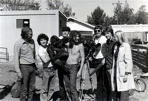 Koko Indana koko a talking gorilla 1977 barbet schroeder