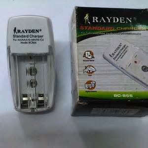 1x 18650 Battery Holder Baterai Box Tempat Batre 3 7v 4 2v Kabel macam2 battery dan charger sanyo eneloop original asli
