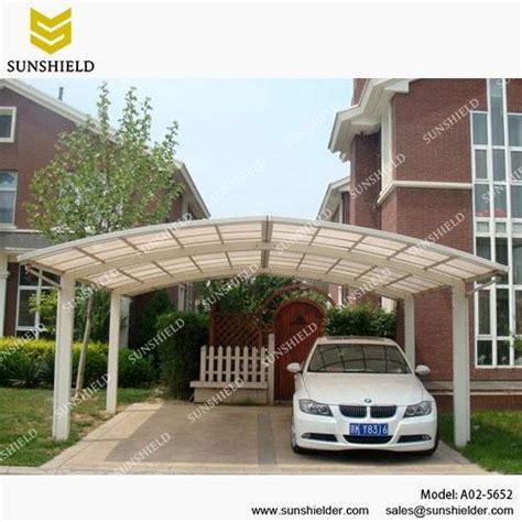 car carport sunshield modern carports manufacturer alum carports