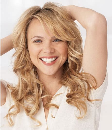 curly hairstyles for long hair with layers layered haircuts for long curly hair