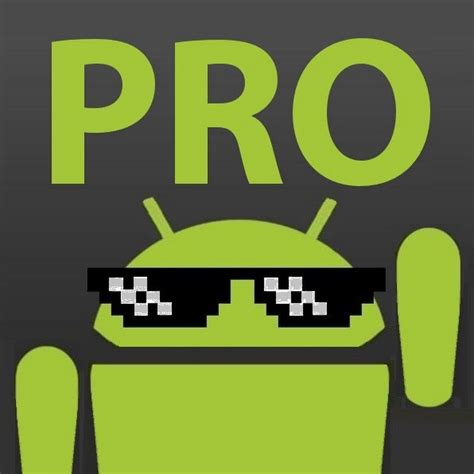 Pro Android 5 pro android