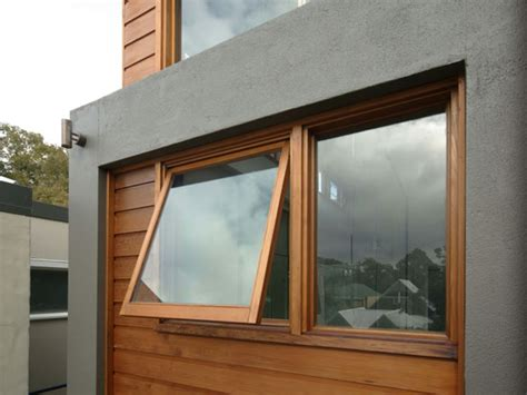 Casement Window Awnings Timber Awning Windows Timber Windows Stegbar Windows