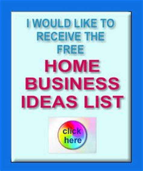 list of small business ideas from home home based business ideas on painted shoes