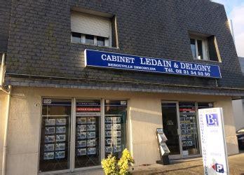 Cabinet Ledain by Agence Benouville Immobilier Maisons Achat Vente