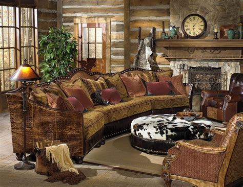 custom made living room furniture crafted western furniture custom living room family room furniture by bernadette