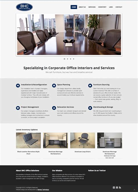 Kyle Office Solutions by Kyle Noland Web Developer And Technologist Dallas