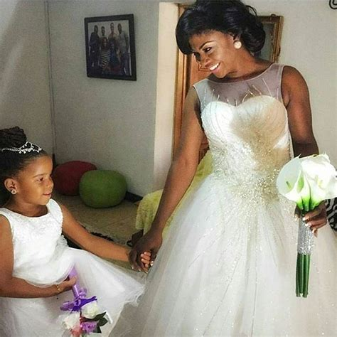 susan peters nigerian actress wedding nigerian actress susan peters marries white husband see