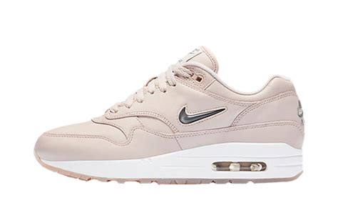 nike air max 1 pink womens aa0512 601 fastsole co uk