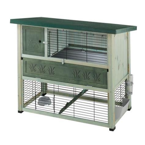 Plastic Rabbit Hutch buy ferplast ranch 140 rabbit hutch 140 x 75 x 103cm