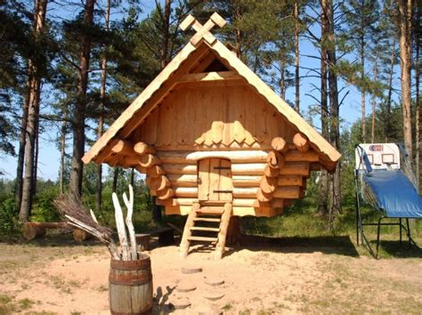 Log Cabin Dog House Plans Log Cabin Dog House Pinterest