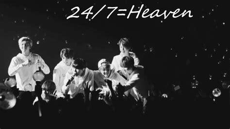 download mp3 bts 24 7 heaven bts방탄소년단 24 7 heaven 3d music use headphones youtube