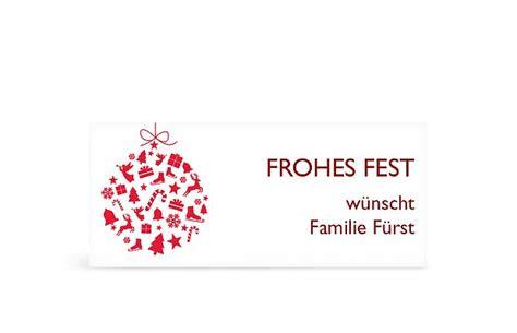 Kostenlose Aufkleber Von Firmen by Geschenkaufkleber F 252 R Weihnachten Eigene Sticker Gestalten