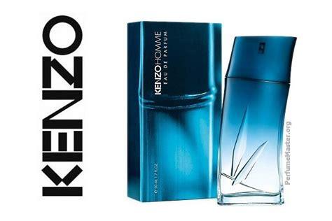 Homme By Master Parfum kenzo homme eau de parfum fragrance perfume news