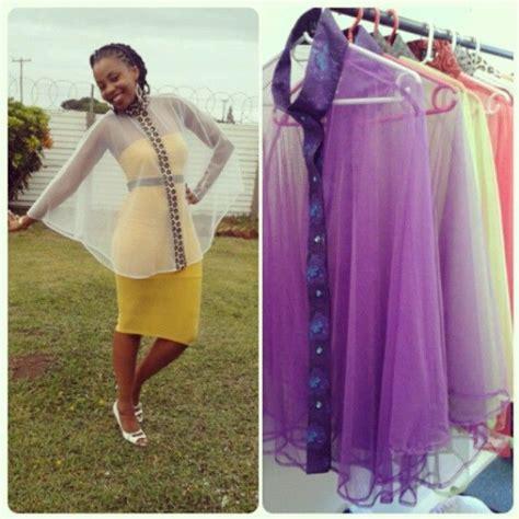 Thabo Makhetha Design Modern Afri Ee  Fashion Ee   Pinterest