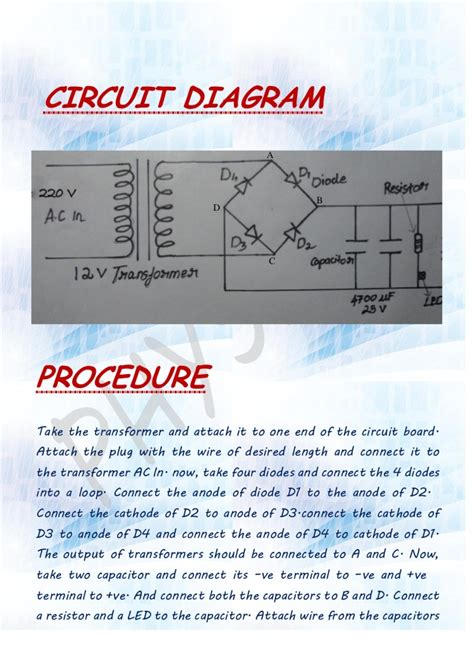 capacitor investigatory project capacitor investigatory project 28 images physics investigatory project on rectifier laser