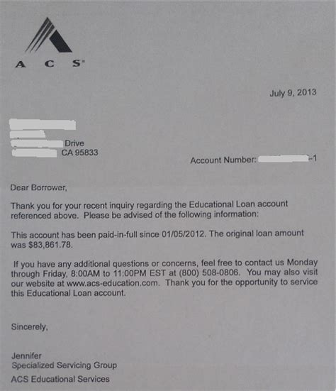 Student Loan Verification Letter Mortgage My Story Beating 140k Debt Personal Finance Utopia