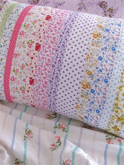 Pretty Pillow by Pretty Pillow Sewing Projects