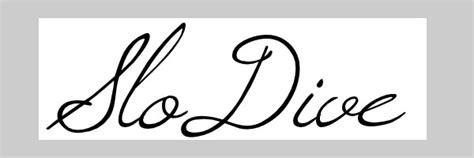 tattoo font windsong 25个很酷纹身字体 创意悠悠花园