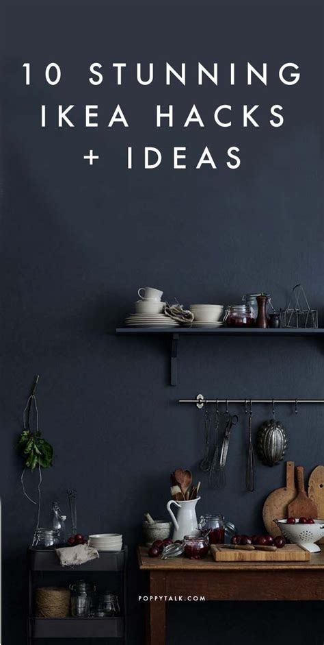 hacking ideas 10 stunning ikea hacks ideas to bookmark all from