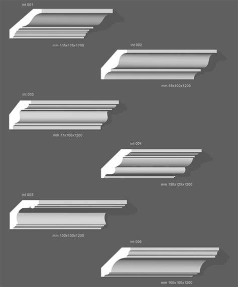 cornici polistirolo interni elementi decorativi in polistirolo per interni pannelli