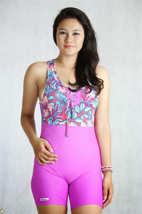 Baju Renang Wanita Besar Baju Renang Perempuan Jumbo 4l 5l catatan rupa rupa sejarah pakaian renang