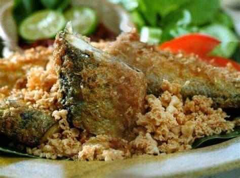 Sambal Ikan Roa Level 2 resep ikan kembung kremes ala sambal roa hj rosita