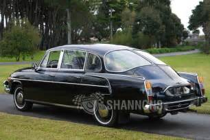 Tatra Auto by Sold Tatra 603 Saloon Lhd Auctions Lot 19 Shannons